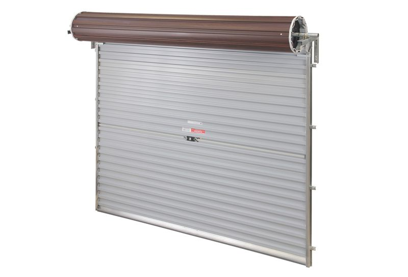 Gliderol  Mini Roller Garage Door