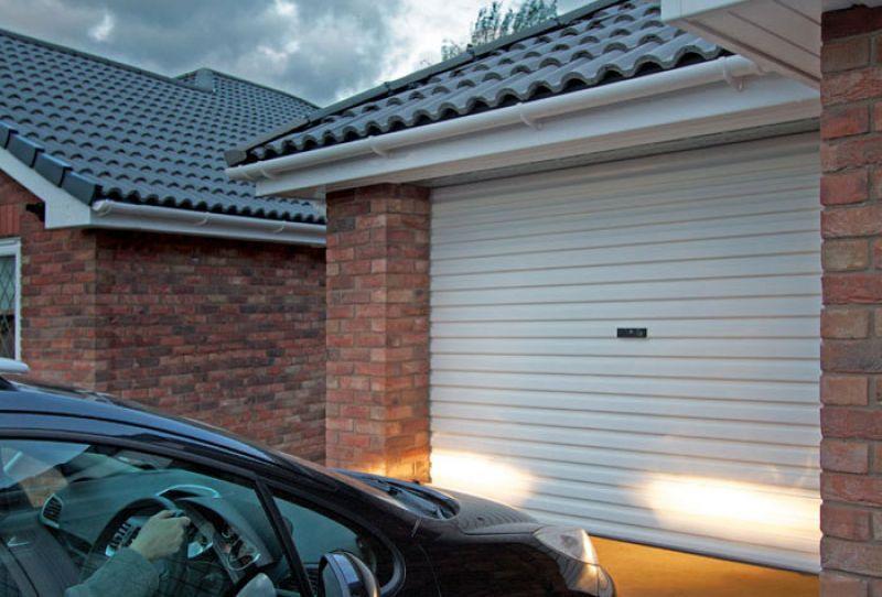 Gliderol Roller Garage Doorproducts Roller Garage Doors