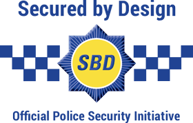 Secured By Design - Offical Police Security Initiative